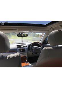 Toyota aurion presara 2008 Cecil Hills Liverpool Area Preview