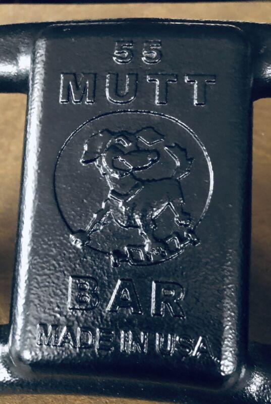 Rogue 55 lb Mutt Bar (Local NYC Pickup)