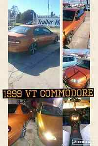 1999 VT Commodore Legana West Tamar Preview