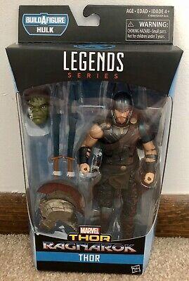 Thor (Ragnarok) - Marvel Legends - Hulk (Ragnarok) BAF Series - Hasbro 2017