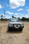2004 Toyota LandCruiser 100 series GXL Warwick Southern Downs Preview