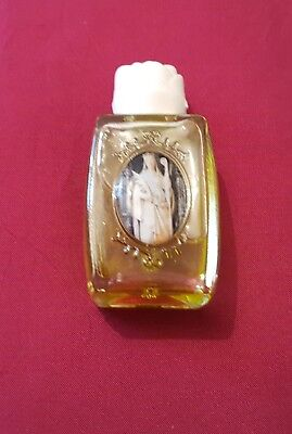 St Winifred's holy oil