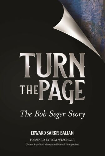 TURN THE PAGE-The Bob Seger Story (2020)