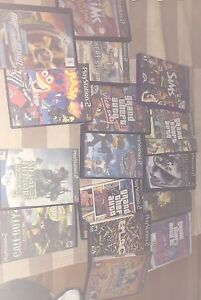 PlayStation 2 games Adelaide CBD Adelaide City Preview