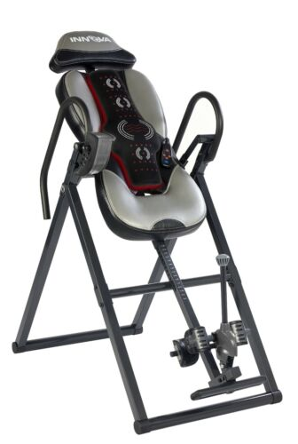 Innova ITM5900 Advanced Heat Massage Inversion Therapy Table Cover Entire Spine