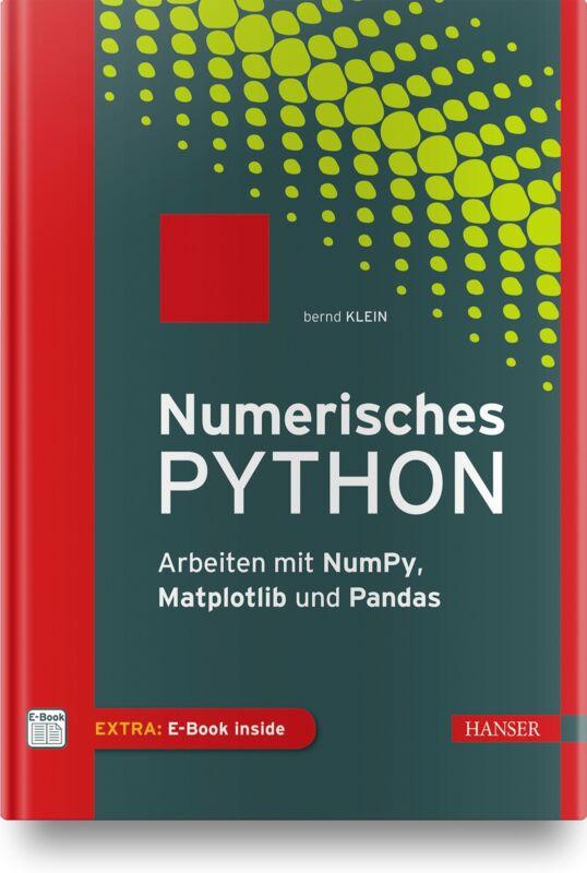 Numerisches Python Klein, Bernd
