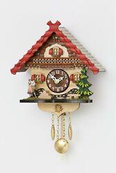 German Black Forest Cuckoo Clock Quartz movement, cuckoo