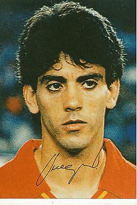 ??????   Spanien WM  Foto original signiert - 259144 ()