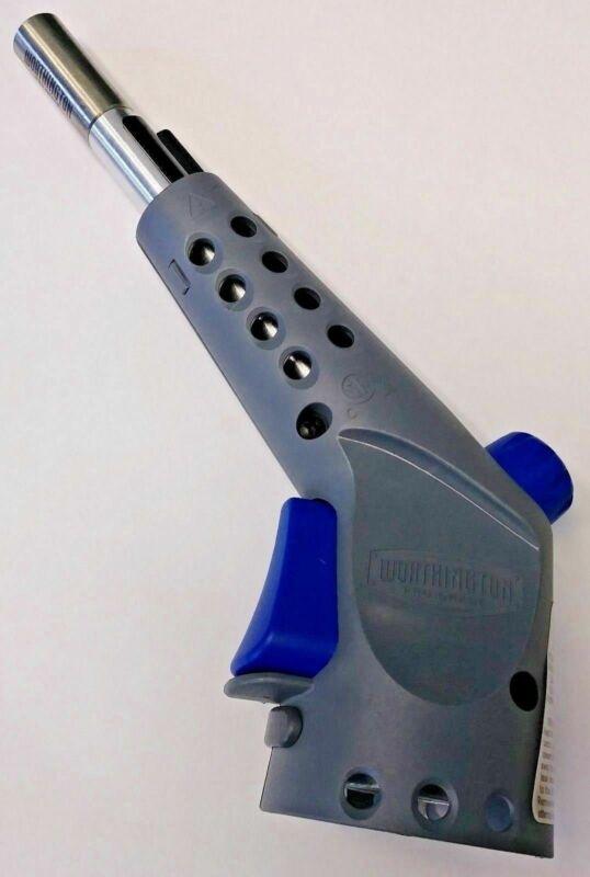 Worthington 310184 WT3401 Pro Grade Trigger Start Propane Torch Bulk