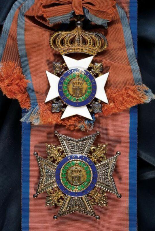 Royal Order of Francis I