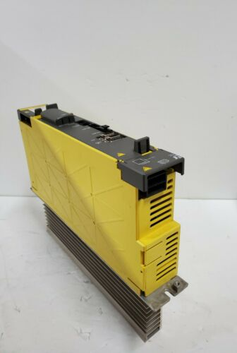 Fanuc A06b-6114-h105 Servo Amplifier Fully Refurbished!!!