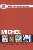 Michel Errore Disco Federale/berlino 1 Edizione 2017 Nuovo -  - ebay.it