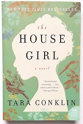 The House Girl Novel Tara Conklin Books Online Buy Book On Line Store Discount 1 - Buy Girl Online