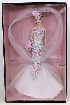 COUTURE CONFECTION BRIDE BARBIE BY BOB MACKIE GOLD LABEL NRFB