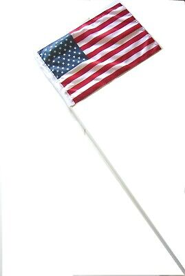 Desert Flag With 3.5' Pole Motorcycle ATV UTV DIRT BIKE dunes whip & Hardware