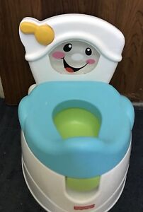 Musical potty Fisher-Price