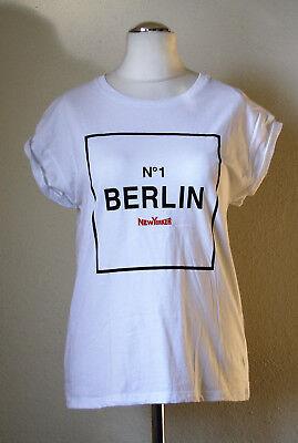 Shirt in Größe L von New Yorker  - Berlin -