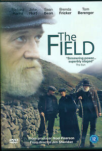 The Field Richard Harris Tom Berenger DVD