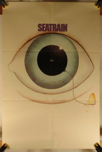 SEATRAIN--Watch--Promo Poster