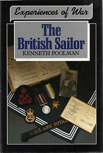 The-British-Sailor-A-AP-1989-1st-Kenneth-Poolman