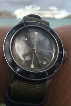 WANTED CASH PAID VINTAGE DIVE WATCHES PH 0 Mosman Park Cottesloe Area Preview