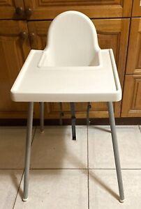 IKEA antelope high chair