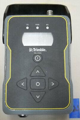 Trimble Tdl 450 H 35 Watt 430-473 Mhz
