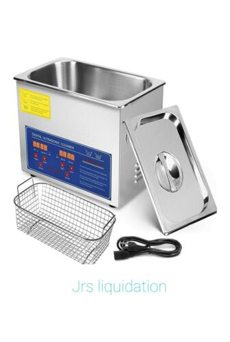 Ultrasonic Cleaner Ultrasonic Parts Cleaner Stainless Steel Professional