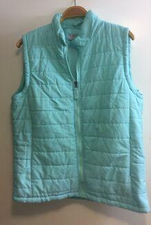 Aqua Super Lightweight Waistcoat, slightly puffer