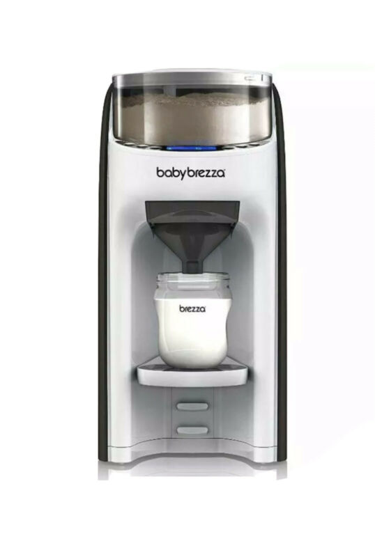 ✅ Baby Brezza Formula Pro Advanced Formula Dispenser Machine