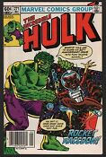 Marvel Super Heroes Comic Books