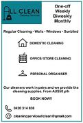 ALL CLEAN - Cleaning Service Surfers Paradise Gold Coast City Preview