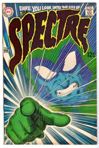Spectre #8, Very Fine Condition*