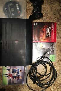 PS3 Slim (250 GB)