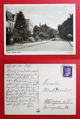 69950 Thomas Tuchel Mainz 05 original signierte Autogrammkarte