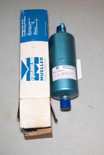 Mueller FDS-527-T Suction Line Filter Drier