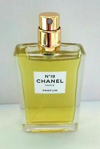 Chanel No19 35ml Pure Parfum (Strongest) Spray