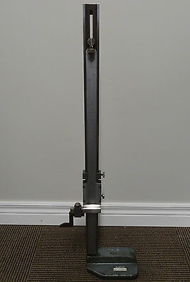 Kanon 18 Inch Vernier Height Gage