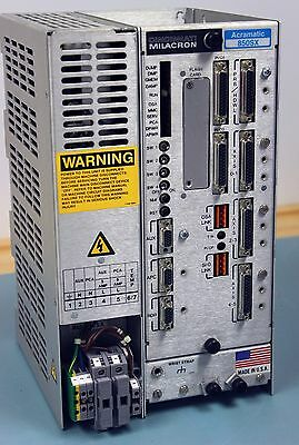 Cincinnati Milacron Acramatic 850sx Computer