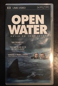 Open Water for PSP