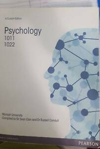 Psychology from inquiry to understanding textbooks gumtree psychology from inquiry to understanding textbooks gumtree australia free local classifieds fandeluxe Image collections