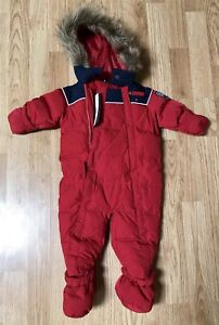 Tommy Hilfiger Snowsuit
