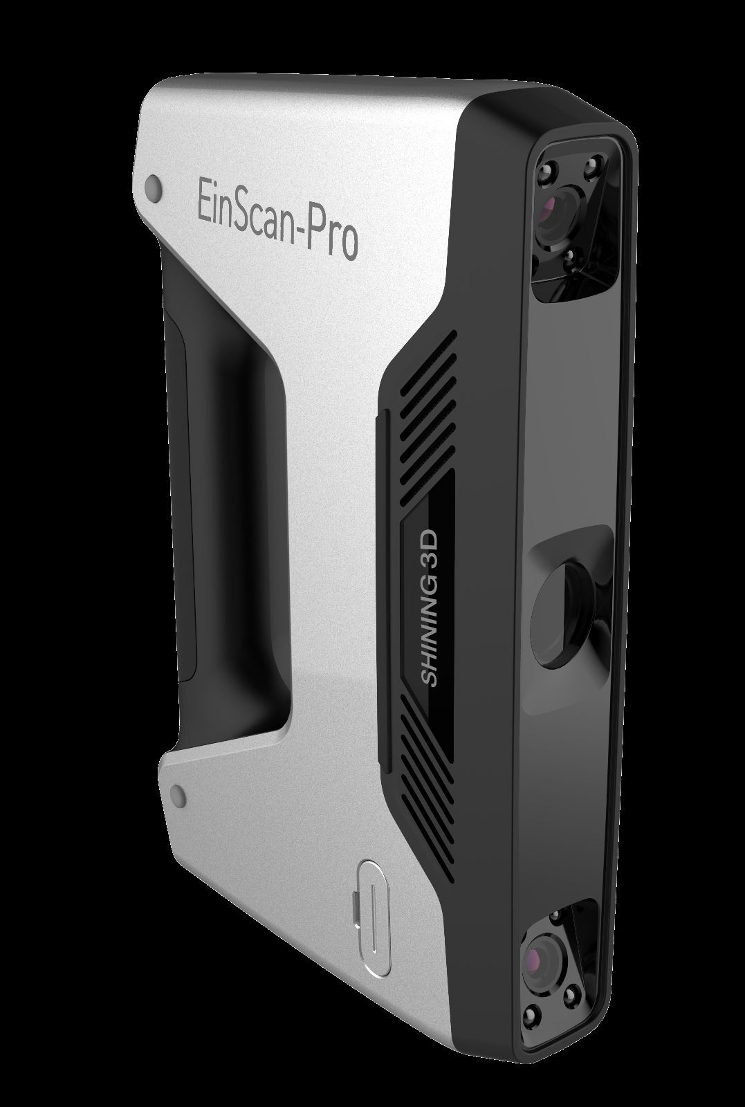 New Einscan Pro HandHeld 3D Scanner with 0.05mm Accuracy for Design Research Art