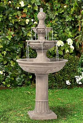 Italian Outdoor Floor Water Fountain 48