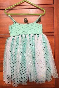 Handmade tutu dress One Mile Ipswich City Preview