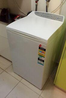 Fisher & Paykel Washsmart Washing Machine  Fannie Bay Darwin City Preview