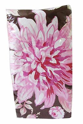 Bulk Wholesale 3-Ply Paper Napkins Pink Floral Dinner Buffet Party Lot of 1,280](Paper Napkins Wholesale)