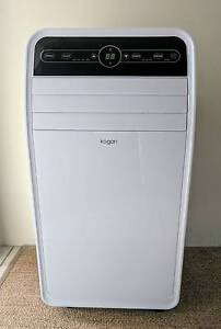 Kogan air con (cools and heats). As new, perfect condition Neutral Bay North Sydney Area Preview