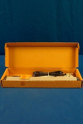 Rsf Heidenhain Optical Comparatorvideo Measuring Machines Scale New - Box