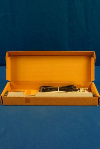 RSF Heidenhain Optical Comparator/Video Measuring Machines Scale New - Box